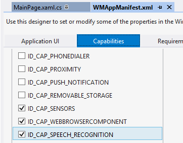 wp_speechapi_manifest_speechrecognition